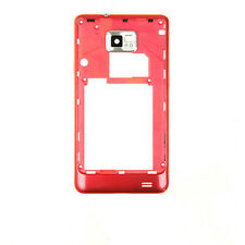 COVER ORIGINALE SAMSUNG GT i9100 GALAXY S2 MIDDLECOVER PARTE CENTRALE ROSA