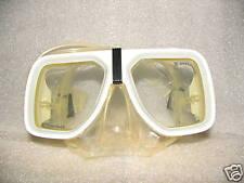 Genesis SL White Mask w Gray Frame - NIB