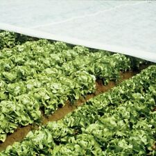 HORTICULTURAL PLANT FROST  FLEECE 1.5M X 40M (30gsm) GARDEN  PROTECTION