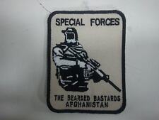 Patch barba BEARD navy seal special force delta force