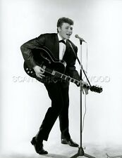 JOHNNY HALLYDAY T'AIMER FOLLEMENT 1960 VINTAGE PHOTO ORIGINAL #9