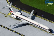 GEMINI JETS (G2DAL043) DELTA AIRLINES MD-90 1:200 SCALE DIECAST METAL MODEL