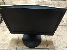 "VIEWSONIC  VG1932WM  19""  LED MONITOR   FLAT PANEL"