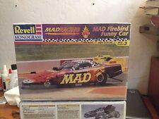 1998,MAD FIREBIRD FUNNY CAR SEALED