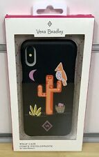 Vera Bradley Wrap Case for iPhone X