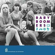 Babyboomers - indrukken vanuit de statistiek Ronald, Latten, Jan Van der Bie
