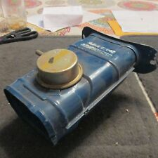 NOS 1975 - 1978 FORD MUSTANG II AIR CLEANER SNORKEL WITH VACUUM MOTOR NOS TESTED