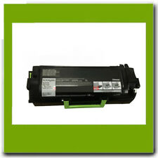 NON-OEM Lexmark 521H MICR TONER FOR Lexmark MS810 MS811 MS812 Series CHECK PRINT