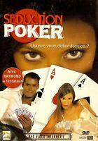 DVD Séduction Poker Strip Poker Intéractif Occasion