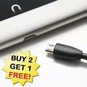 🆕 New Charge Cable for Barnes & Noble NOOK COLOR Charging Charger Cord Wire USB