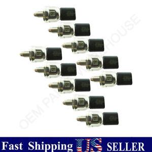 Wholesale Lot of 10 GM OEM Fuel Injection Rail Pressure Sensor 12623130