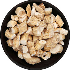 1kg weißer Ginseng aus China - Stücke oder Pulver 1000g