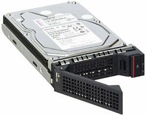 Lenovo 1.8TB 10K 2.5'' SAS 12G - 00YK017