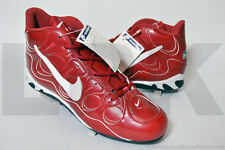 1998 Nike Air Show Colorado Rockies LOOKSEE Sample Cleats PE Player Exclusive