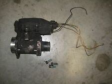 2004 BombardierCANAM Outlander 400 4X4 transfer case and actuator, works great