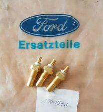 Ford CAPRI ESCORT FIESTA SIERRA Kühlmittel Temparatursensor 1701341 6098273 NOS