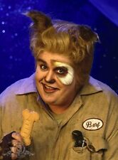 "Iron-On BARF Costume Patch - Spaceballs Movie ""I'm a MOG!"" John Candy"