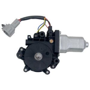 Window Regulator Motor Front Right 742528 80730-ZT01A For Infiniti QX56 2004-10