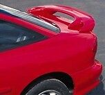 Chevrolet Cavalier Rear Wing Spoiler Painted Custom Style 1995-2005  JSP339042