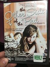 The Other Side Of The Bed ex-rental region 4 DVD (2002 Spanish comedy movie)