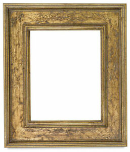 Antique Concerto Wood Frames 9x12 inches