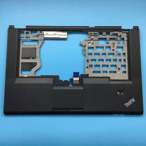 """New For Lenovo ThinkPad T430S T430Si 14""""Upper Case Palmrest Cover W/FPR 04W3495"""