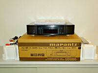 Marantz UD5005 High-End Blu-ray / SACD-Player in OVP, FB&BDA, 2 Jahre Garantie