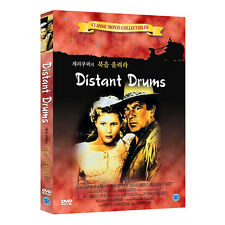 Distant Drums (1951) DVD - Raoul Walsh, Gary Cooper (*New *Sealed *All Region)