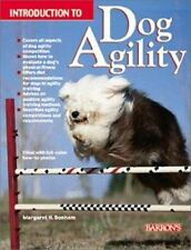 Introduction to Dog Agility, Margaret H. Bonham, Good Book