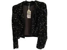 isabel marant Embellished Jacket Size 42