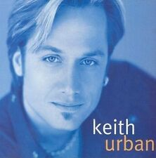 Keith Urban by Keith Urban (CD, Oct-1999, Capitol)
