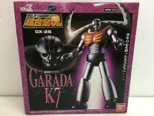 Soul of Chogokin GX-25 Garada K7 from Japan