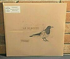 LA DISPUTE - Somewhere At The Bottom O.T.R. Ltd 10th Ann 2LP POPCORN COLOR VINYL
