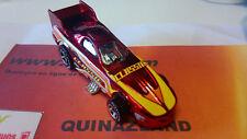 Hot Wheels Firebird Funny Car 2005 Classics rouge (B9)