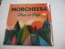 MORCHEEBA - HEAD UP HIGH - 2LP VINYL NEW SEALED 2013
