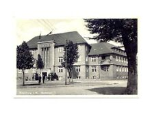 AK ROTENBURG in Hannover : Kreishaus . gel. 21.7.1936 > Braake