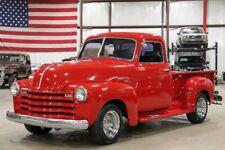 1950 Chevrolet Other Pickups Pickup
