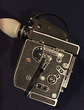 BOLEX H16 Rex-5 16mm Swiss Movie Camera EXCELLENT condition and RUNS perfectly