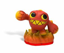 Weeruptor - Skylanders Trap Team - Fire Mini Eruptor Figure Xbox PS3 PS4 Wii U