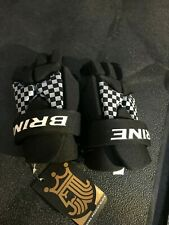 Brine Lopro Prodigy Black Glove