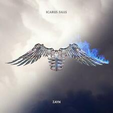 Zayn - Icarus Falls [CD]