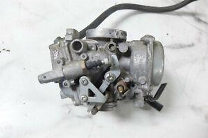 08 Yamaha XV 250 XV250 Virago V-Star carb carburetor