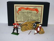 LITTLE LEGION SET Z/67 ZULU WARS ONSLAUGHT BOXED  (BS1204)
