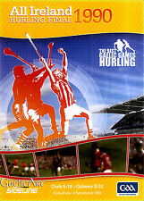1990 GAA All Ireland Hurling Final:  Cork v Galway  DVD