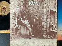 Foghat - Bearsville – BR 2077 - 1972 - Vinyl LP