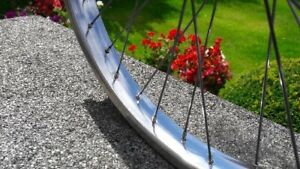 Raleigh Grifter Wheel