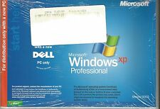 Windows XP Professional Pro Service Pack 2 Sp2 DVD W/ book & Key