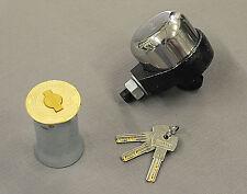 lucchetto a campana per serrande IBFM art 2218 con chiave europea