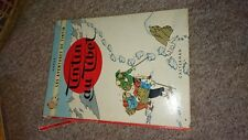 TINTIN AU TIBET - early FRENCH Edition - Casterman - HB - Hergé Herge - FRANCE