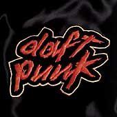 Daft Punk - Homework (1997)